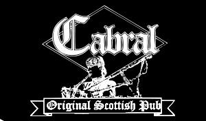 Cabral Pub