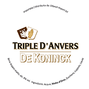Triple D'Anvers