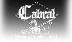 Welcome to Cabral Pub